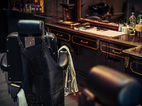 Barbershop Lithuania